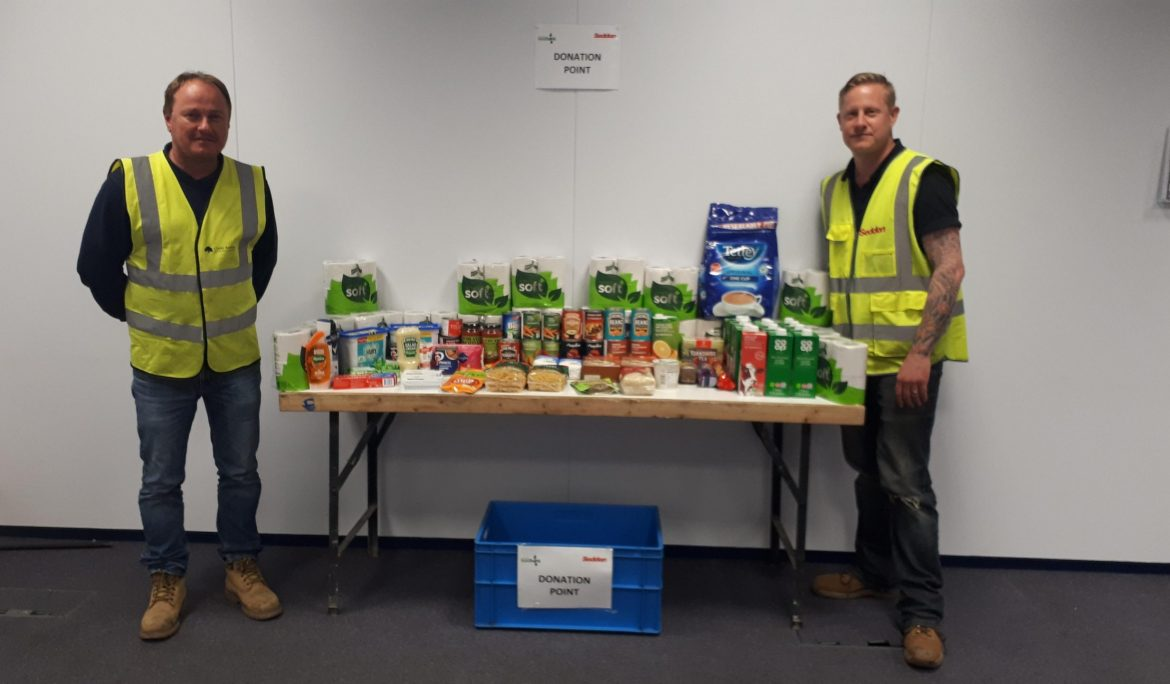 Coventry Food Bank